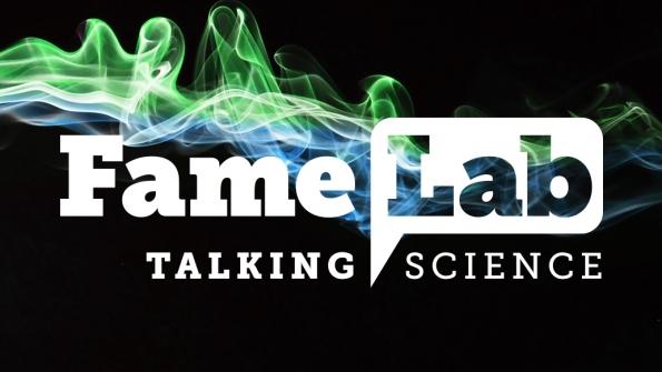 FameLab – tudományról kreatívan