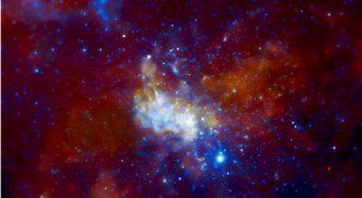 Ezzel a videóval ön is szétnézhet galaxisunk közepén