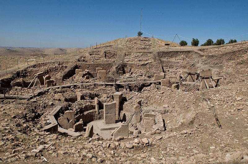Újra látogatható a világ legrégebbi ismert temploma