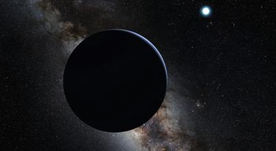 Óriási bolygó várhat a felfedezésre a Naprendszerben