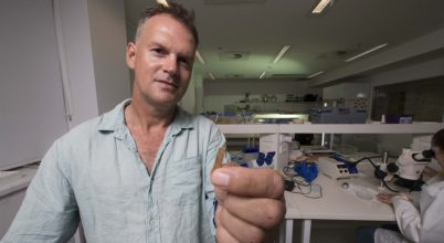 Meglepő anyagból készült az ősi tetováló felszerelés