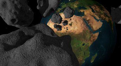 Keményebb dió lesz széttörni egy aszteroidát, mint gondoltuk