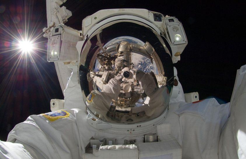 Történelmi űrsétára készülnek a Nemzetközi Űrállomáson