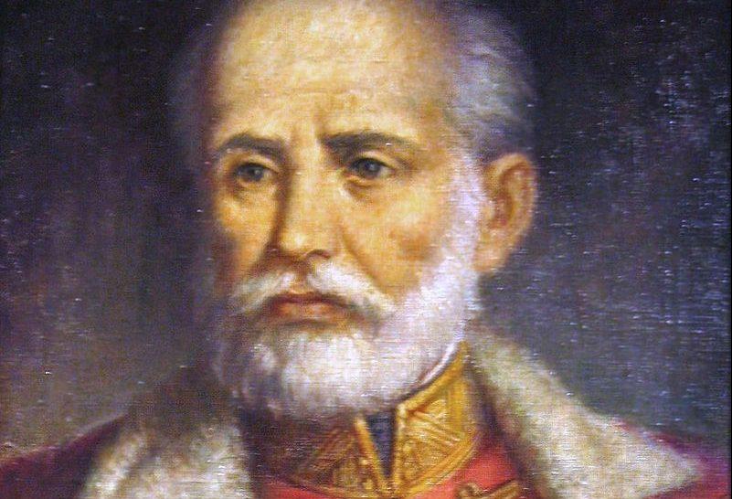 A szabadságharc dicső tábornoka