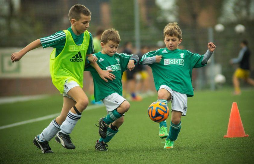 A csapatsport védhet a gyerekkori depressziótól