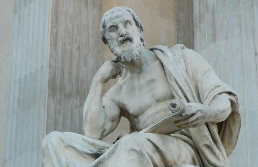 Ókori hajóroncs igazolja Hérodotoszt
