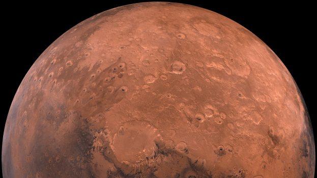 Mikrorengéseket érzékeltek a Marson