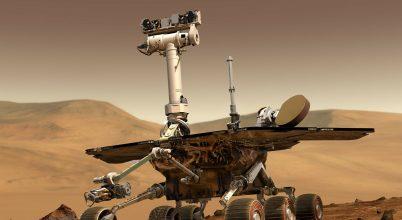 Parányi élet lehetősége a Marson?
