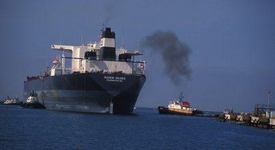 Az egyik legnagyobb tengeri olajkatasztrófa volt
