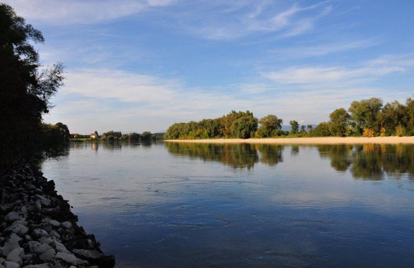 Őrizzük meg természetes vizeink biológiai sokféleségét!