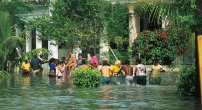 Kuba alkotmányával is föllép a klímaváltozás ellen