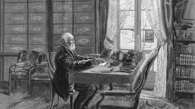 Kossuth Lajos halálának évfordulója