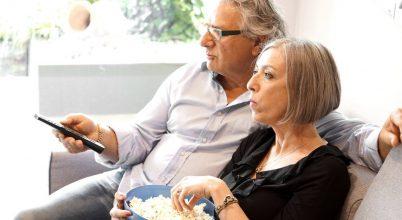 A sok tévézés hozzájárulhat az időskori memóriaromláshoz