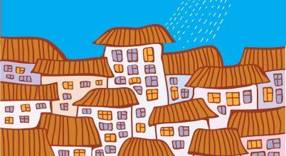 Magyarország legboldogabb városai a Dunántúlon találhatóak
