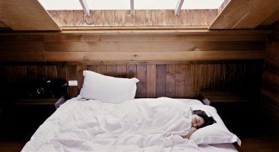 A keringésünk is örül, ha délután alszunk