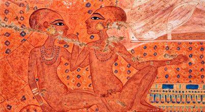 Tutanhamon előtt két nővére osztozhatott a trónon