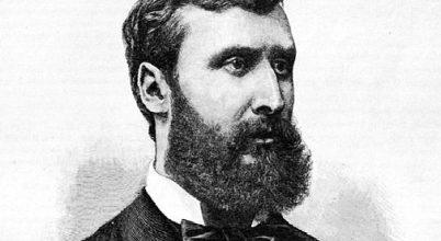 Kiváló magyar fizikus és lelkes hegymászó