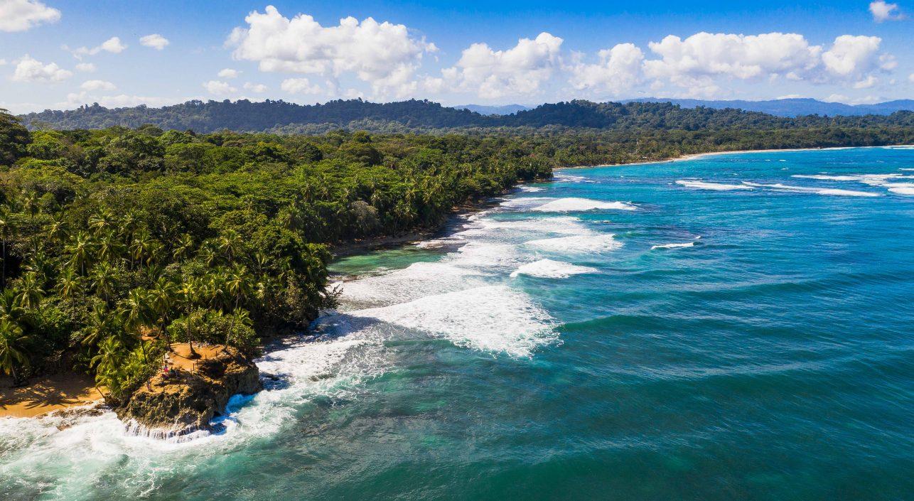 A nap képe: Playa Manzanillo – érintetlen természet