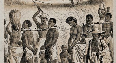 Azonosították a rabszolga-kereskedelem utolsó áldozatát
