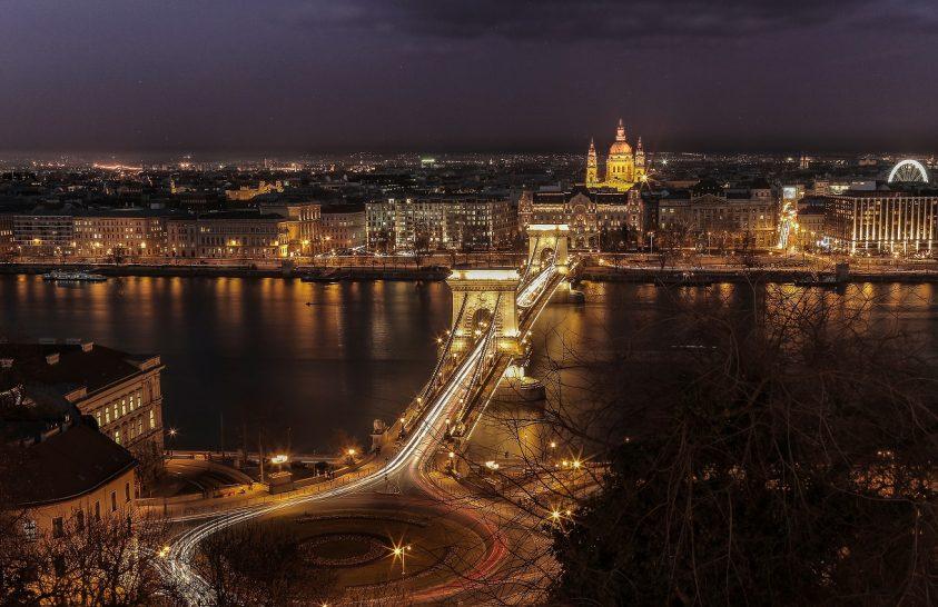 Budapest a fókuszban