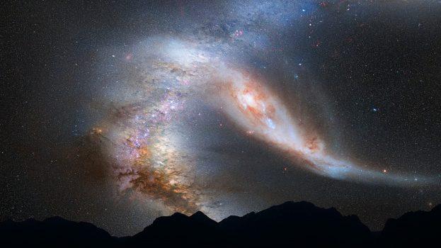 Az Univerzum legősibb molekulájának nyomára bukkantak