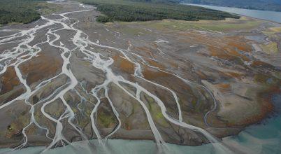 230 millió éve létezett a világ legnagyobb deltavidéke