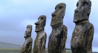 Az idegenforgalom fenyegeti a Húsvét-szigetet