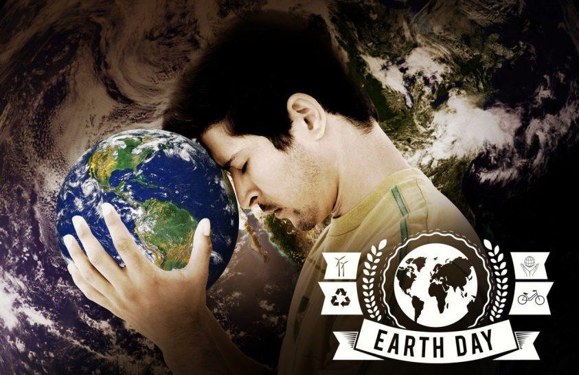 Föld Napja – mindannyian tehetünk a fenntarthatóságért