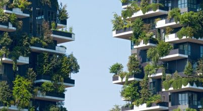 Város, építészet, fenntarthatóság