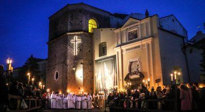 Testvériségek ünnepe, avagy húsvét Sorrentóban
