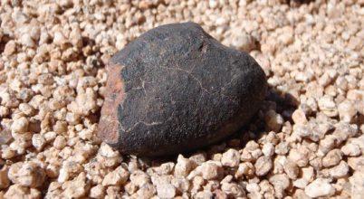 Megtalálták a legősibb meteoritmeteoritgyűjteményt
