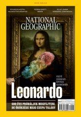National Geographic 2019. májusi címlap