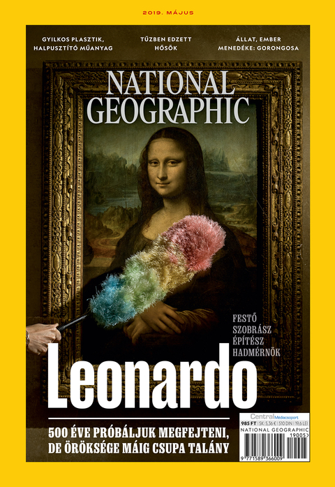 2e3de591e6 Magazin archívum | National Geographic