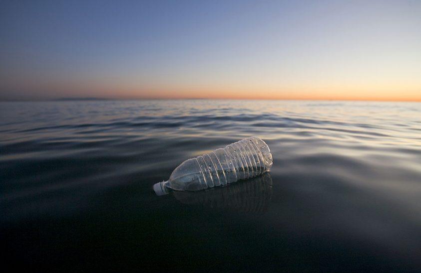 Műanyagexpedíció indul a National Geographic vezetésével