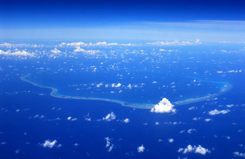 Radioaktív anyag szivárog a Csendes-óceánban