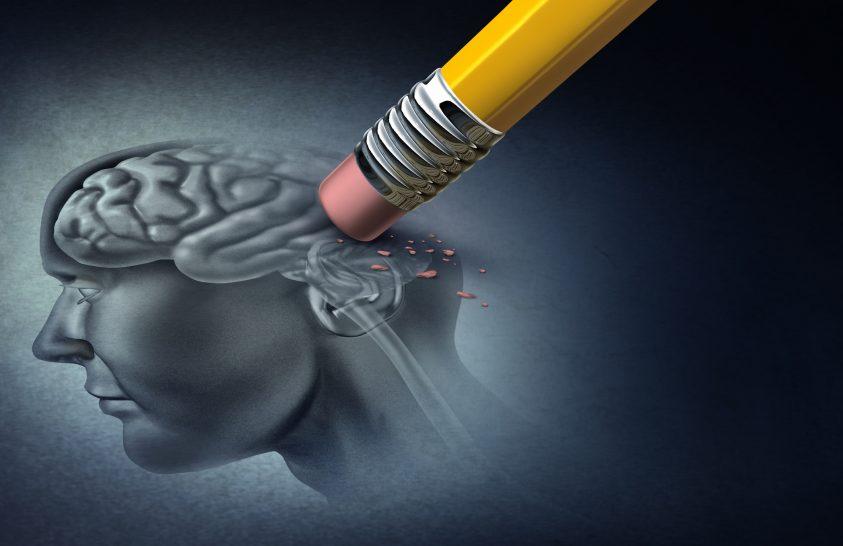 A demencia új típusa