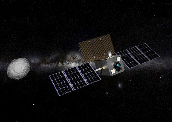 M-ARGO, az első aszteroida-látogató nanoműhold