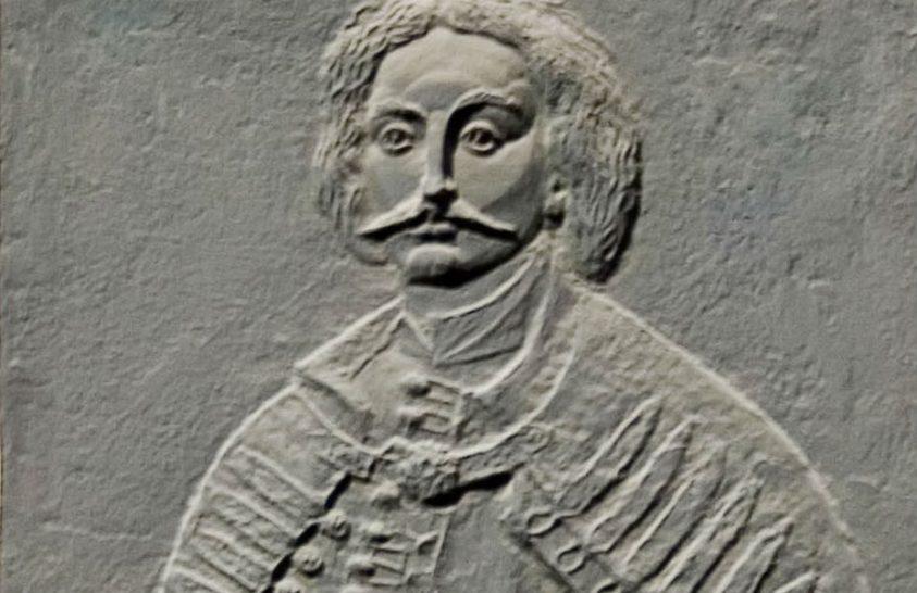 A magyar reneszánsz kalandor poétája
