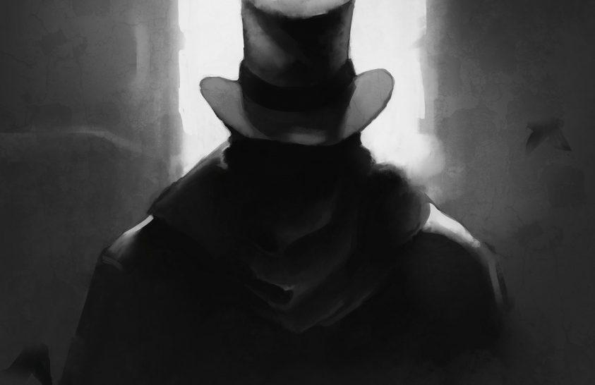 A gonosz anatómiája 1. rész – Edward Hyde nyomában