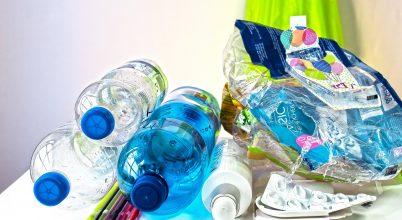 Műanyagevő baktériumokat találtak