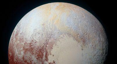 Hatalmas óceán rejtőzhet a Pluto mélyén