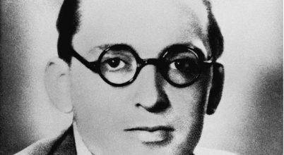 A 20. század kiemelkedő magyar politikai gondolkodója