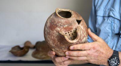 5000 éves élesztővel készítettek sört izraeli kutatók