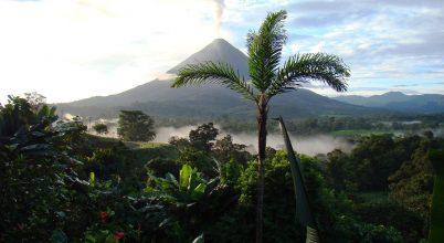 Costa Rica 2050-re szénkibocsátás-mentessé válik