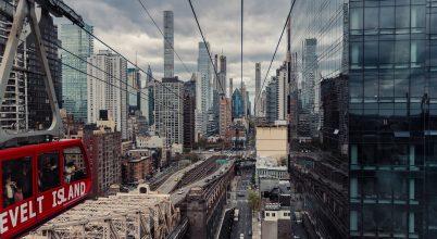A nap képe: New York-i látkép