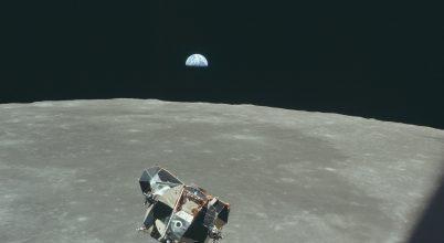 Különleges programsorozattal készül a Holdra szállás 50. évfordulójára a NatGeo tévé