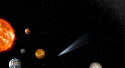 Új üstökösvizsgáló küldetést tervez az ESA