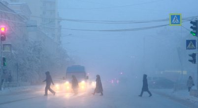 2080-ra egészen kellemes hely lehet Szibériából