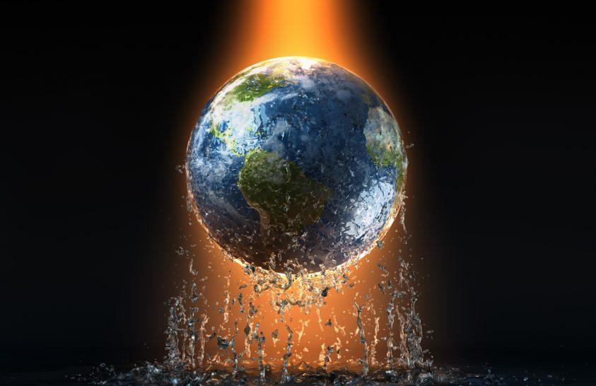 A klímaváltozás közvetlen és közvetett egészségügyi kockázatai