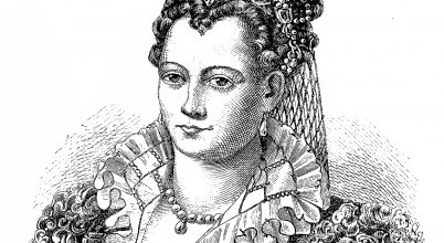 Lucrezia Borgia, a reneszánsz hírhedt nőalakja